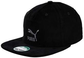 387039ea6d5 Puma Black Hats For Women - ShopStyle UK