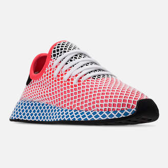 adidas Men's Deerupt Runner Casual Shoes