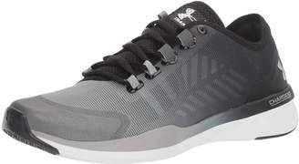 Under Armour Men's Charged Push Sneaker