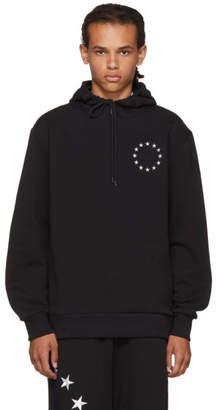 Etudes Black Etoile Europa Hoodie