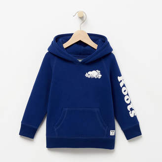Roots Toddler Remix Hoody