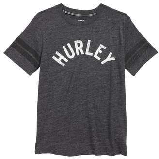 Hurley Detroit T-Shirt