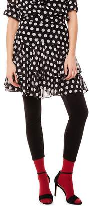 Juicy Couture Polka Dot Flirty Skirt