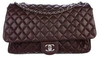 Chanel Paris-Shanghai Large Coco Rain Flap Bag