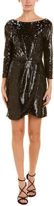 Rachel Zoe Sequin Sheath Dress