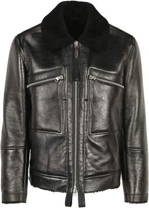 Tom Ford Sherling Biker