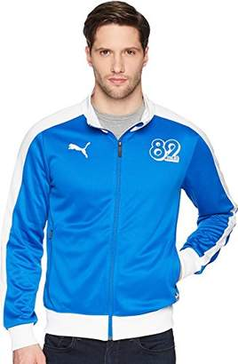 Puma Men's Forever Football T7 Track Jacket