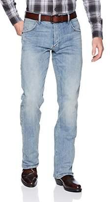 Wrangler Men's Retro Slim Fit Bootcut Jean