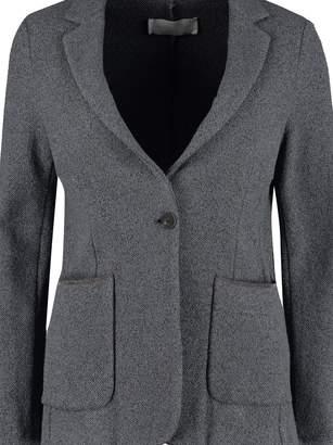 Fabiana Filippi Knitted Cotton Blazer