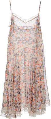 P.A.R.O.S.H. Knee-length dresses