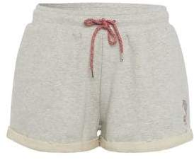 Bench Drawstring Sweat Shorts