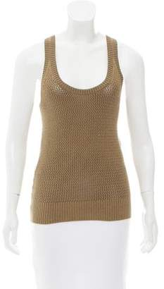 Michael Kors Sleeveless Knit Top