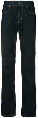 7 For All Mankind Slimmy New York rinse jeans