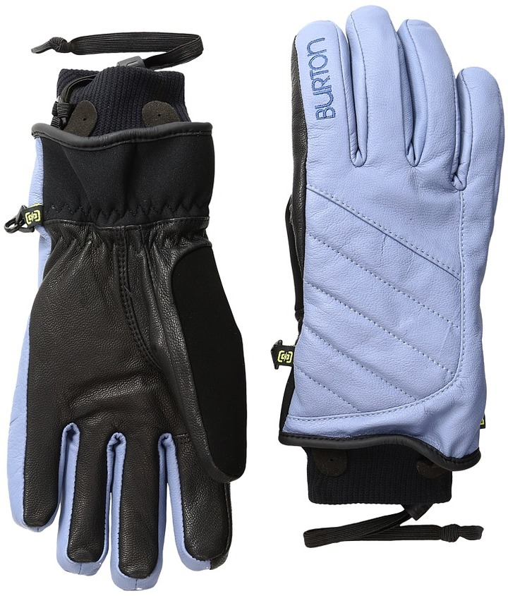 Burton Burton Favorite Leather Glove