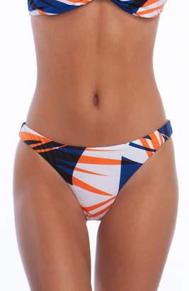 Bikini Lab The Sonic Boom Hipster Bikini Bottoms