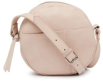 Christopher Kon Ryann Leather Circle Bag