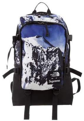 The North Face x Supreme Mountain Expedition Backpack