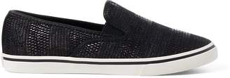 Ralph Lauren Janis Slip-On Sneaker