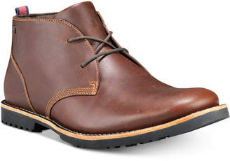 Timberland Men's Richdale Leather Chukka Boots