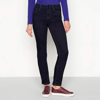 J by Jasper Conran Blue 'Sculpt' Slim Fit Jeans