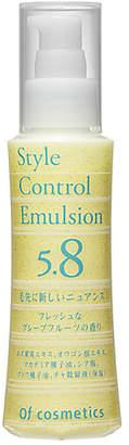Of Cosmetics (オブ コスメティックス) - [オブ・コスメティックス] スタイルコントロールエマルジョン・5.8