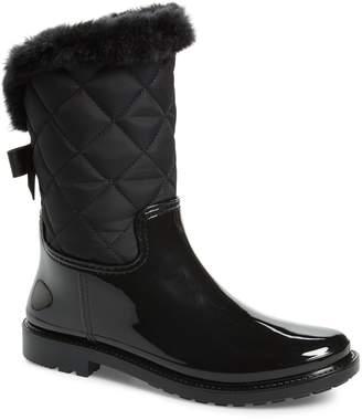 Kate Spade Reid Faux Fur Boot