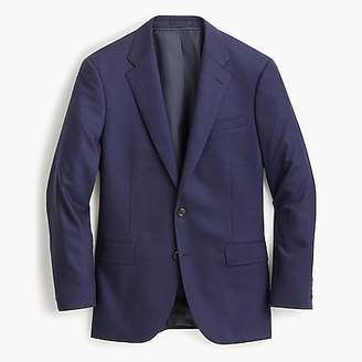 J.Crew Ludlow Classic-fit suit jacket in Italian stretch wool flannel