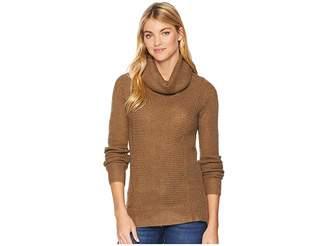 Mountain Khakis Countryside Cowl Neck Sweater