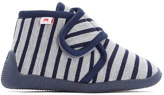 La Redoute COLLECTIONS Touch 'n' Close Baby Bootees