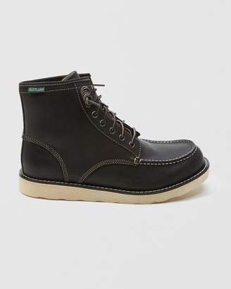 Abercrombie & Fitch Eastland Lumber Up Boot