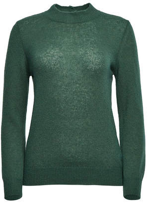 A.P.C. Maia Pullover with Wool