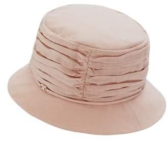 Helen Kaminski Classic Linen Bucket Hat