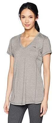 Copper Fit Women's Essential Travel Tee