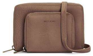 Matt & Nat Odelay Vegan Leather Crossbody Bag