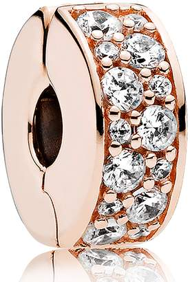 Pandora Shining Elegance Clip Charm