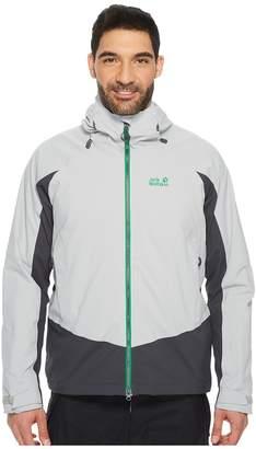 Jack Wolfskin Exolight Base Jacket Men's Coat