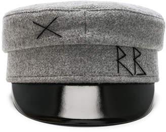 Ruslan Baginskiy Wool Stitch Cap