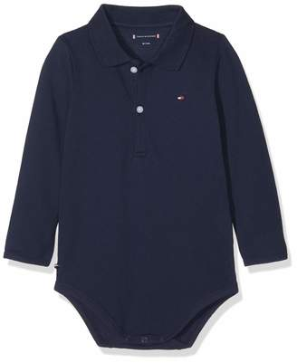 Tommy Hilfiger Baby Polo Body Giftbox Footies
