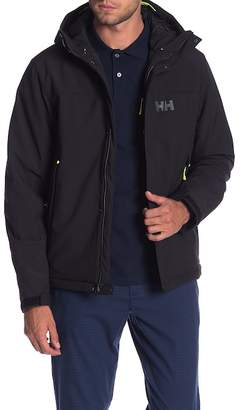 Helly Hansen Forseti Insulated Softshell Jacket