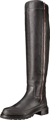 Calvin Klein Jeans Women's Sienna Tall Boot $168.03 thestylecure.com