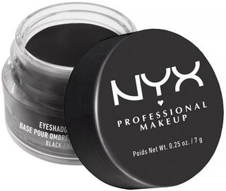 NYX Black Eyeshadow Base
