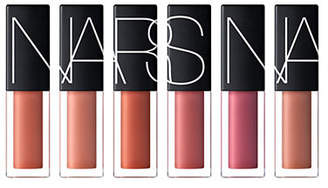 NARS Six-Piece Narsissist Velvet Lip Glide Set