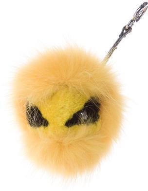 FendiFendi Monster Bag Charm