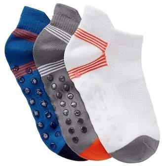 Joe Fresh Sport Socks - Pack of 3 (Toddler Boys)