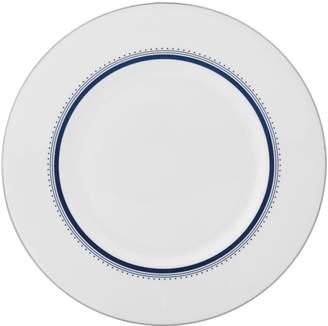 Wedgwood Vera Wang Grosgrain Indigo Salad Plate (23cm)