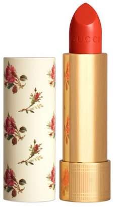 Gucci 302 Agatha Orange Rouge a Levres Voile Lipstick