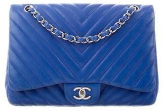 Chanel Maxi Classic Single Flap Bag
