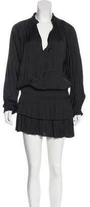 Ulla Johnson Tonal Knee-Length Dress