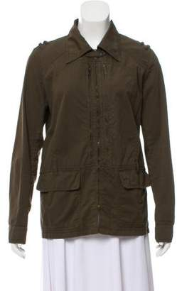 Barbara Bui Relaxed Cargo Jacket