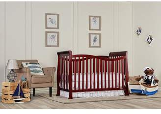 Dream On Me Violet 4-in-1 Convertible Crib